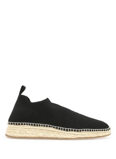 Alexander Wang Lifestyle Ayakkabı Siyah
